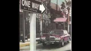 One Way Feat Al Hudson - Let