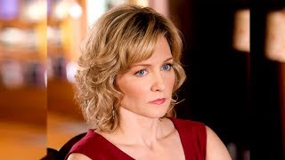Why Amy Carlson Decided To Leave
