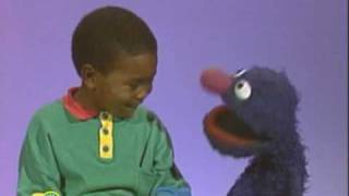 Sesame Street: Grover discusses What Is Marriage? thumbnail