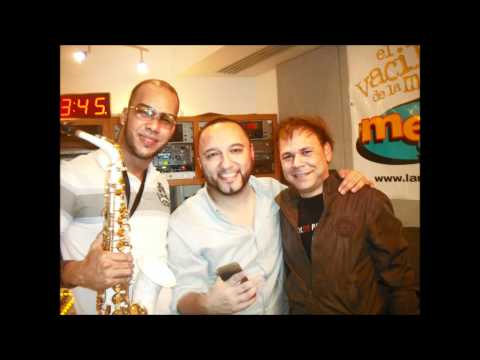 Alex Sensation – House Where Have U Been 2012 (La Mega Mezcla)