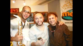 Alex Sensation - House Where Have U Been 2012 (La Mega Mezcla)