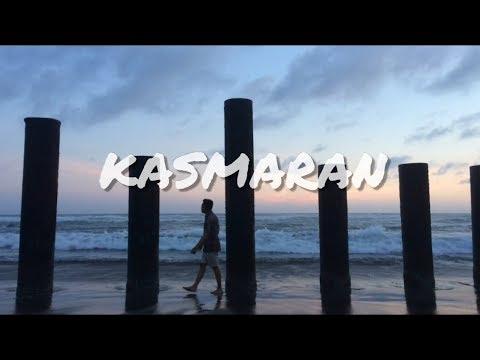 KASMARAN - JAZ (Cover by Jamah Barata)