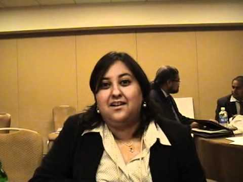 Global Outsourcing Association of Lawyers - Anjali Pahwa, VP - Legal, Draft and Craft Law Firm