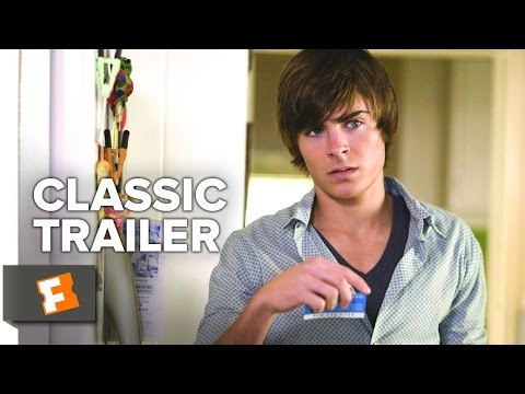 17 Again 2009  Trailer  Zac Efron, Matthew Perry Movie HD