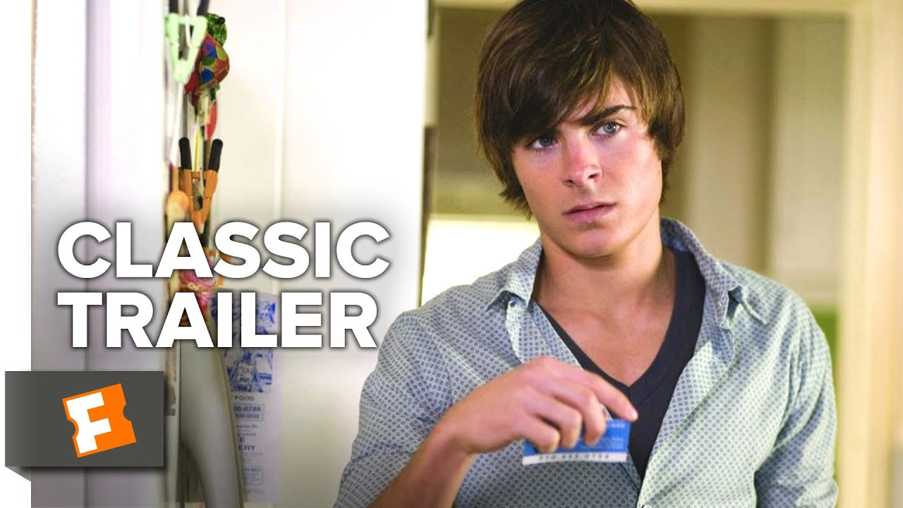 American High School Full Movie 2009 17 again (2009) official trailer - zac efron, matthew perry movie hd