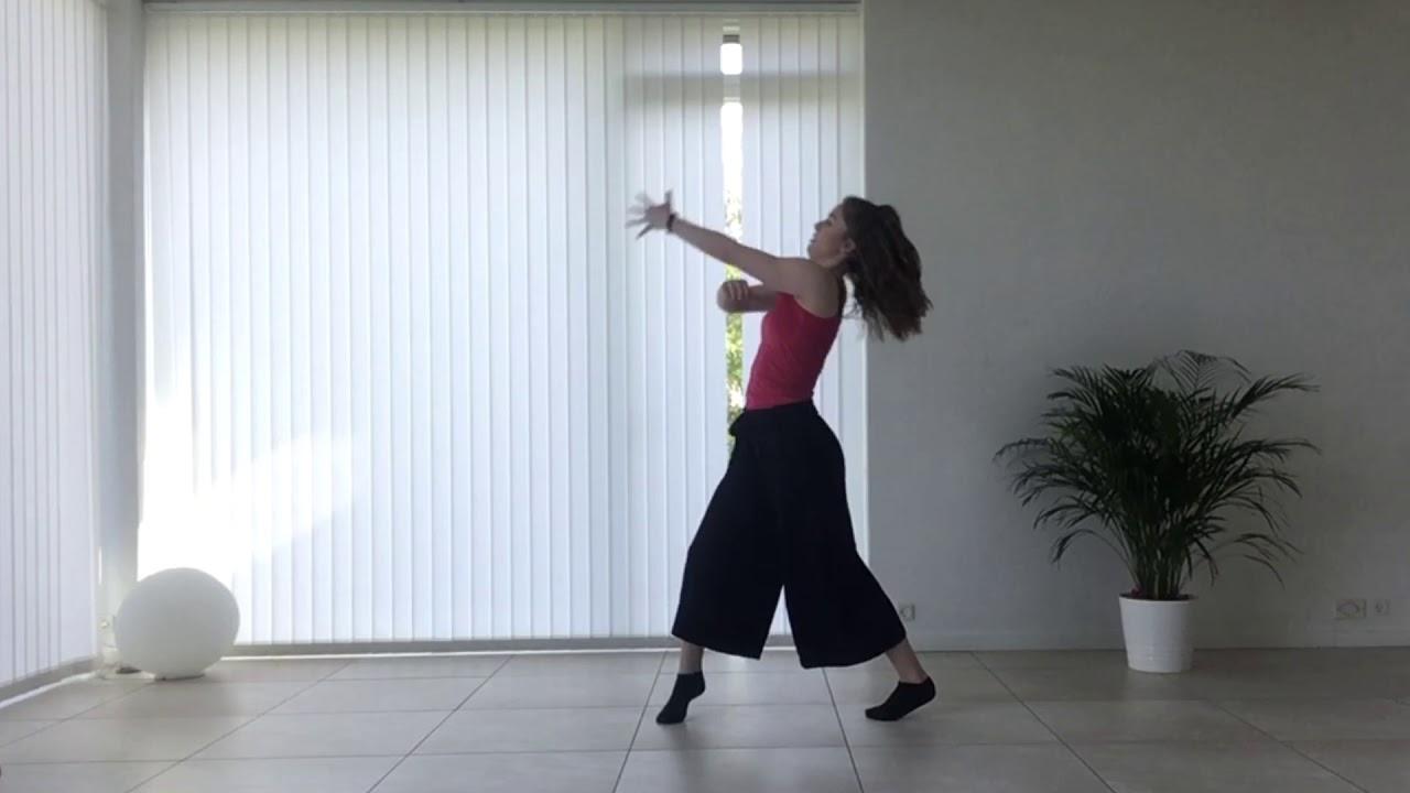 Milestone - Joey Kidney & Matt Walden (A Dance Visual)