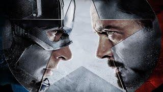Ironman vs Captain America Best What'sapp Status ⚡⚡/Tony Stark vs Steve Rogers💥💥/Legend vs Legend ✨🔥