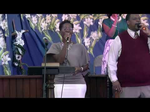First Baptist Church Barbados Live Stream