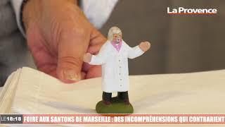 Foire aux santons de Marseille : des incompréhensions qui contrarient