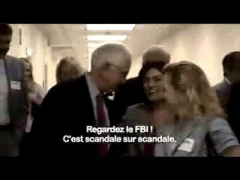 FBI whistleblower  Kill The Messenger, Sibel Edmonds