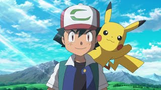Pokémon: Let's Go, Pikachu! & Pokémon: Let's Go, Eevee! - Welcome to the Kanto Region Trailer