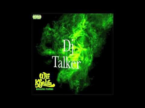 Wiz Khalifa - When I'm Gone (Free Download)