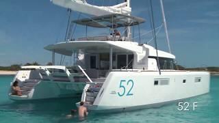 52' Lagoon Catamaran