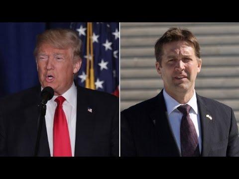 Sen. Sasse: Trump should provide wiretap proof