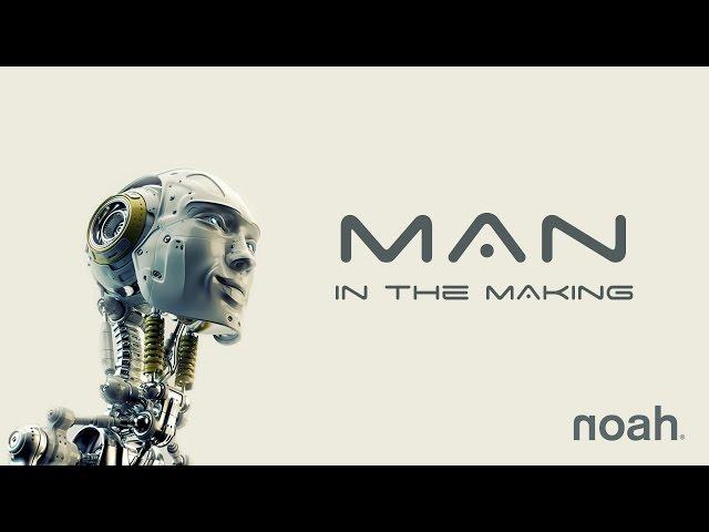 Man In The Making (Original)