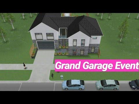 Family Garage Home Tour di The Sims FreePlay [Bahasa Indonesia] thumbnail