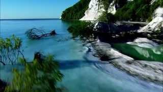 Insel Mön - unglaubliche Impressionen