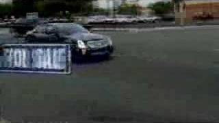 GM Robot Super Bowl XLI Commercial