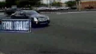 GM Robot Super Bowl XLI Commercial
