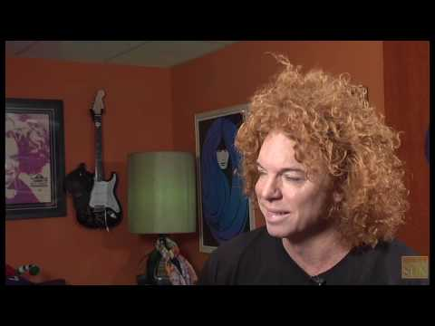 Confessions of Carrot Top