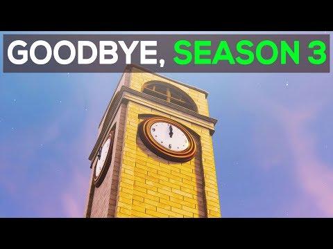 Season 3 Rewind - Fortnite Battle Royale