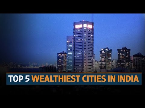 India is the 7th largest wealth market in the world, says a New World Wealth study