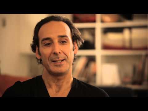 Alexandre Desplat : La force de la musique
