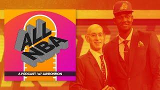 2018 NBA Draft Reactions | All NBA Podcast