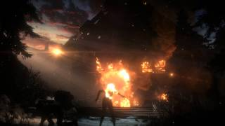Until Dawn Ending Two Surivivors Istant Inferno Trophy