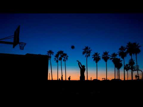 Daniel Kandi - Venice Beach