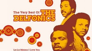 "Sampled Hip Hop Beat #4 (Karl Studios) ""The Delfonics"""
