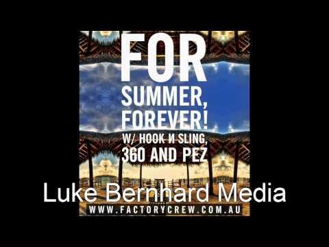 Pez - The Festival Song (Ft. 360 & Hayley Cramer)