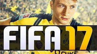 FIFA 17 появилась для Android (FIFA Mobile Football) - Скачать?