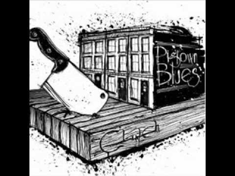 Pigtown Blues - Clutch - Studio Version