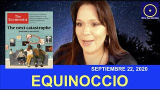 EQUINOCCIO Astrología, Debemos Preservar el Equilibrio