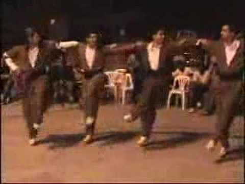 Kurdi Dance Video Part 3