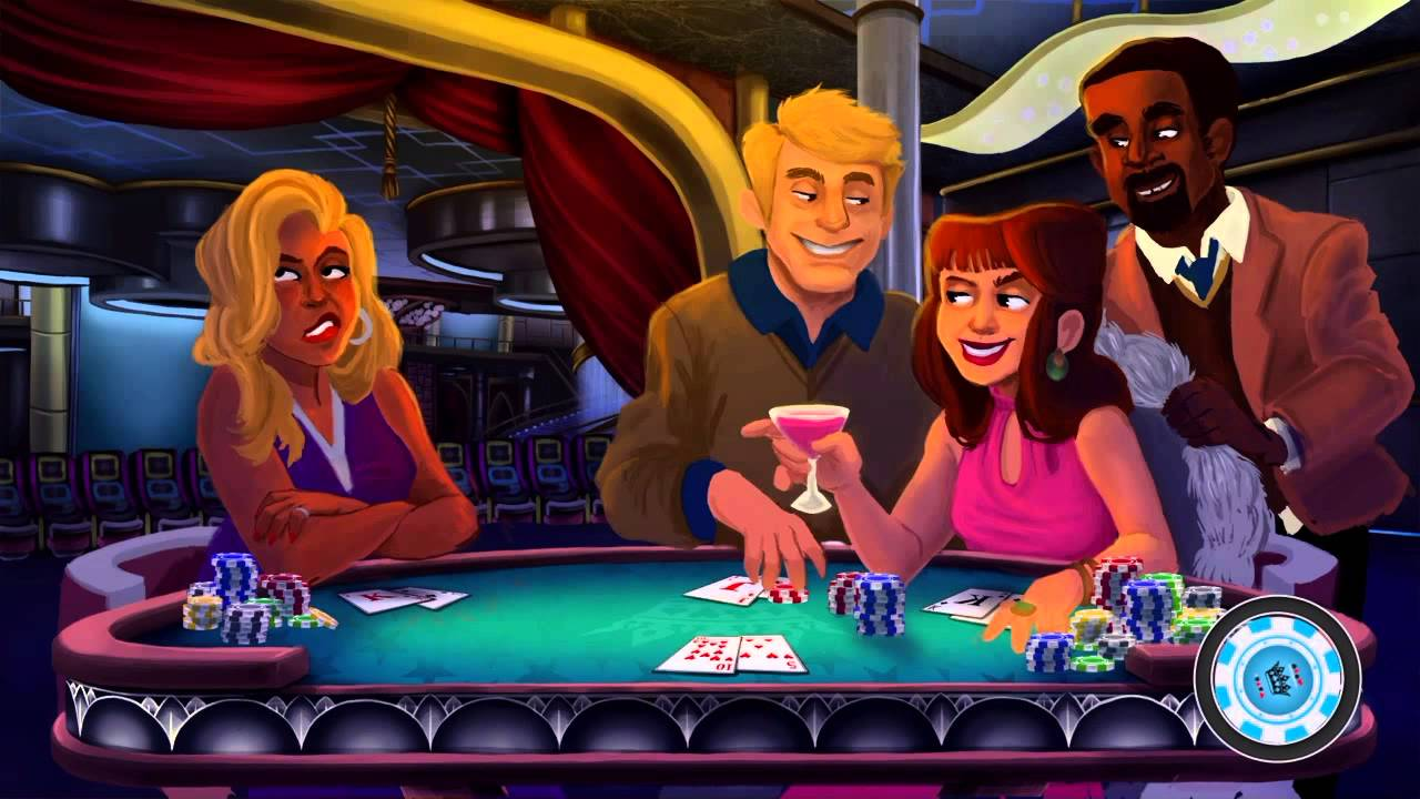 Four Kings Casino And Slots Ps4