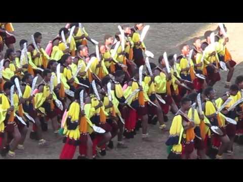 Vacanze in Sudafrica & Swaziland - Agosto 2014