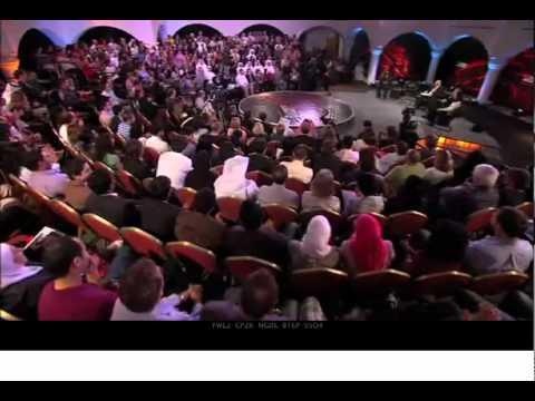 Maysoon Zayid Doha Debates