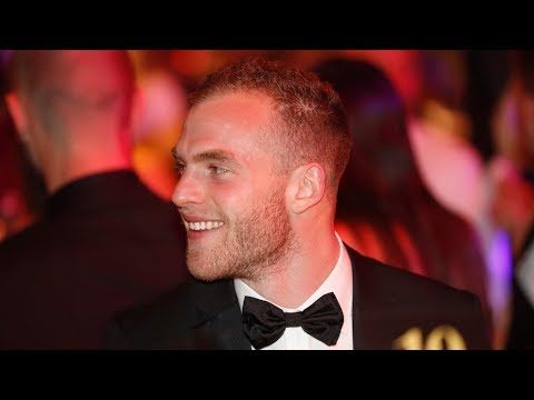 Tom Mitchell wins the Brownlow Medal | 2018 | AFL
