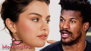 Selena gomez was rumored to have gotten together with nba star jimmy butler over the weekend and selenators across internet been going wild!!! we're...