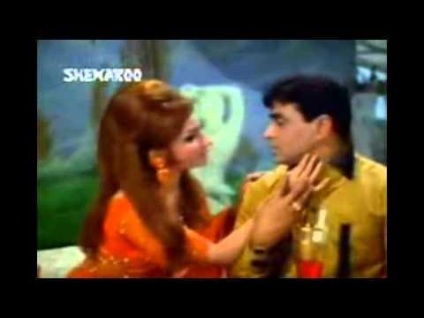Kitni Akeli & lyrics - Talash (1969)