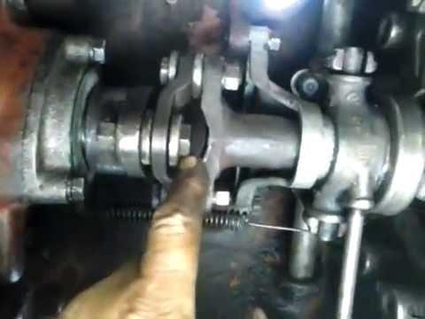 installing clutch m farmall wrap up (pt 3 )