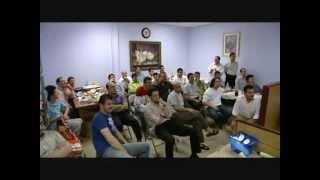 Hırvatistan & Türkiye Maçı Gol Sevinci (Harlem Shake)