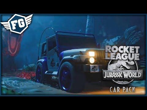 jursky-svet-rocket-league-jurrasic-world-car