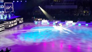 """Denis Ten and Friends"" Almaty 2015 