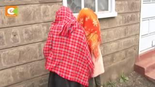 Mwanamke adaiwa kumuua mumewe Nyeri