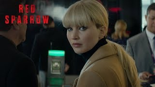 Red Sparrow | A Spy Story | 20th Century FOX