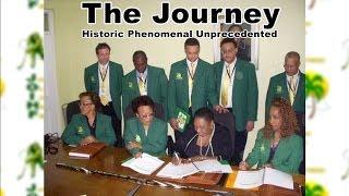 Jamaican Olympic Ice Hockey Federation: The Journey