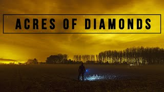 Acres of Diamonds - Motivational Video in English